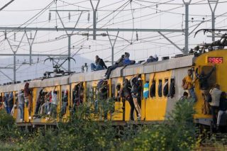 City's business plan to take over Cape Town passenger rail service approved