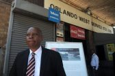 SA must ask African leaders why they aren't keeping their people at home – Mashaba