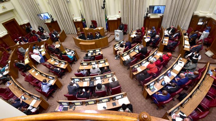 Covid-19 affects every race, Mkhize tells EFF MP