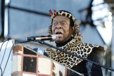 Zulu King Zwelithini to launch Bayede Mobile network