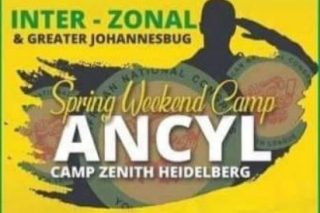 ANCYL to learn 'gun handling', 'guerrilla tactics' and 'military training' at Spring Camp