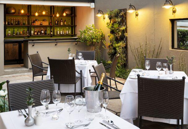 REVIEW: Clico Boutique Hotel, Rosebank