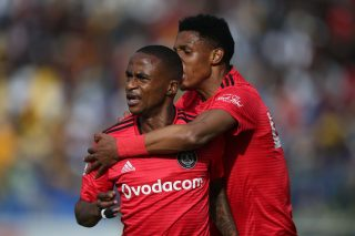 Blow by blow: Orlando Pirates vs Green Eagles