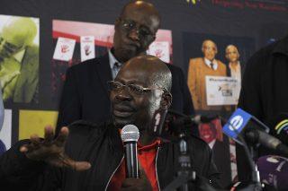 Mkhwebane has always driven a negative narrative on Bosasa report – SACP