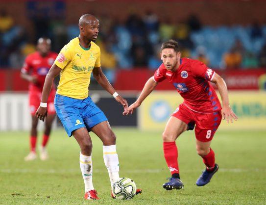 PSL releases 2019/20 Absa Premiership fixtures