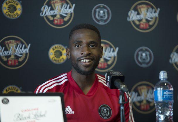 Makaringe comments on Bafana snub