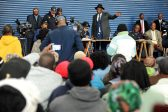Beating crime in SA will require a collective effort