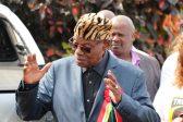 Buthelezi neem Cele in die parlement oor xenofobiese geweld - Citizen