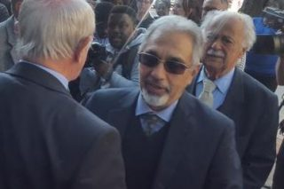 Ex-Sars official Ivan Pillay to bring own review case against Mkhwebane