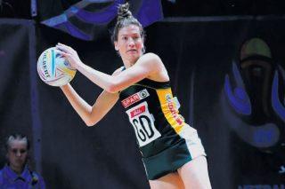 Karla Pretorius: A giant in Proteas netball