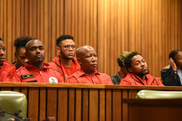 Malema's challenge of apartheid-era Riotous Assemblies Act dismissed