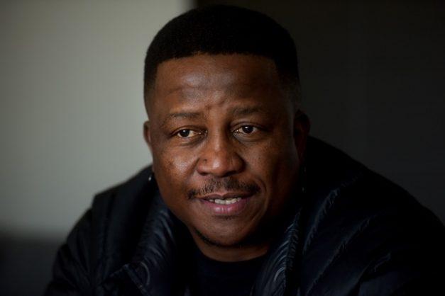 Let's hang on to all the good memories of Bob Mabena – DJ Fresh