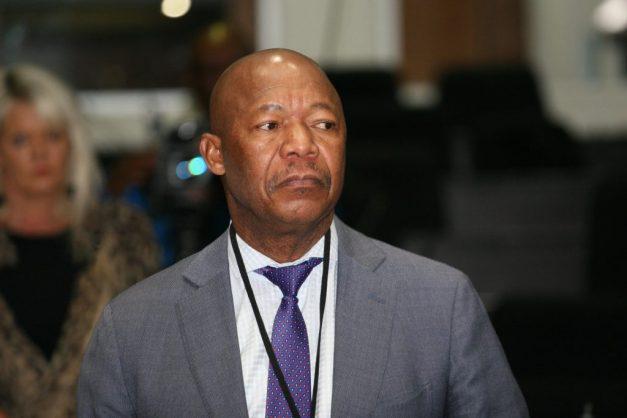 Matjila, accused of R95m in fraud, slams 'trumped up' Hawks charges