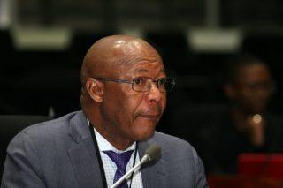 Matjila tells commission he was a 'victim of vulnerability'