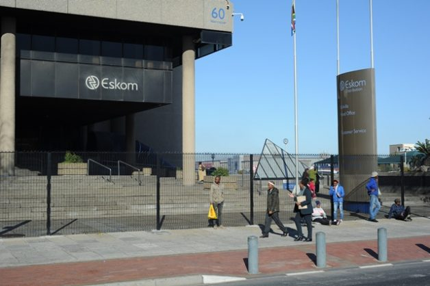 Stop illegal connections to stop outages, Eskom pleads