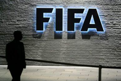 FIFA bans ex-Liberia football chief over Ebola funds theft