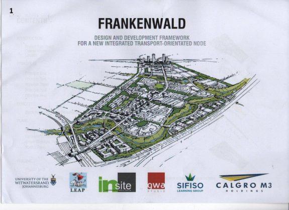 Build us a university on Frankenwald, Alex businesses ask task team