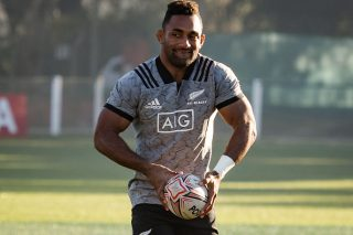 All Blacks to blood Reece against Pumas, Sonny Bill out