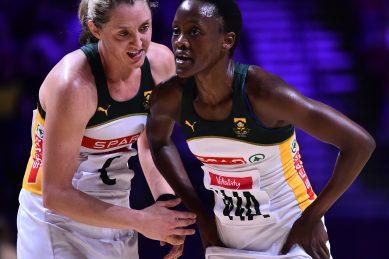 Netball World Cup: South Africa beat Jamaica