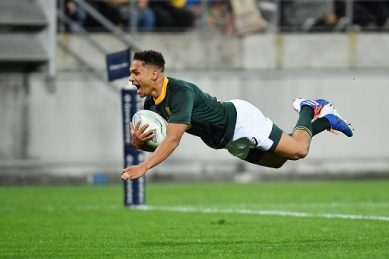 World Cup? The Boks have what it takes