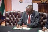 Moenie die Nats op voorgeskrewe bates afskryf nie, Ramaphosa - ontleder - Citizen