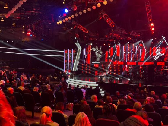 An emotional finale of The Voice SA sees Tasché Burger crowned champion