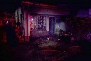 Man, woman, and three children pass away in Gauteng house fire