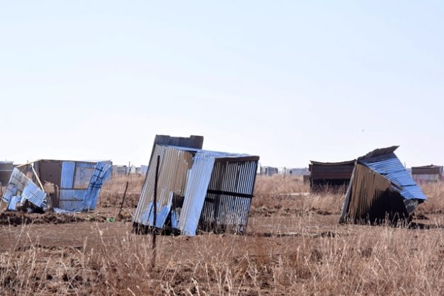 Midvaal municipality goes to high court to evict Elandsfontein land-grabbers