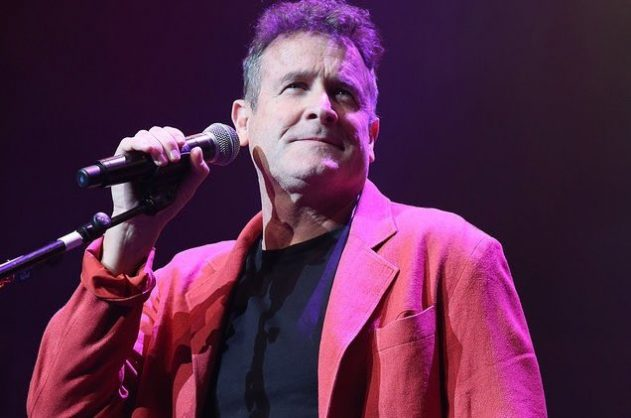Johnny Clegg. Picture: Twitter