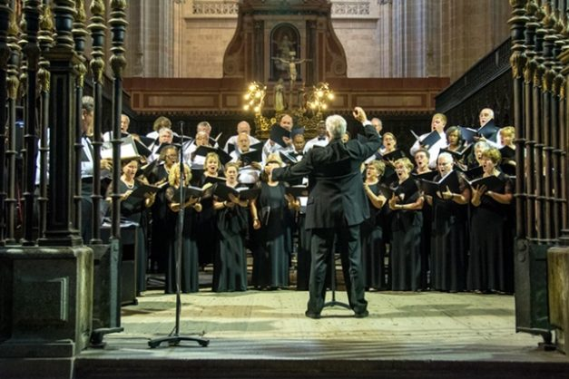 Ihlombe! South African Choral Festival set for two concerts