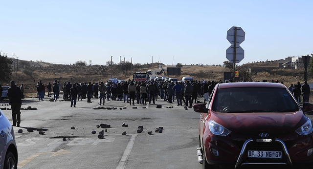Joint task team set up, cops to 'address' Lenasia land invasions