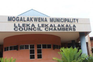 Hawks raid Limpopo's Mogalakwena municipality