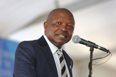 Why Mabuza struggled to define the 4th industrial revolution