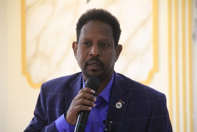 Mogadishu mayor wounded in attack targeting UN envoy