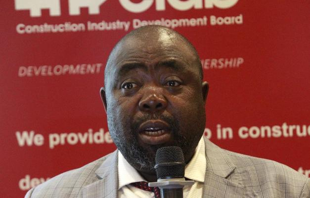 Nxesi lauds media highlighting injured workers struggling for compensation