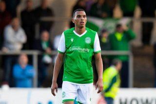 Scottish club decide against signing Ex-Chiefs striker