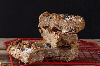 Recipe: No-bake peanut butter bars