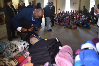 City of Tshwane gears up for International Mandela Day