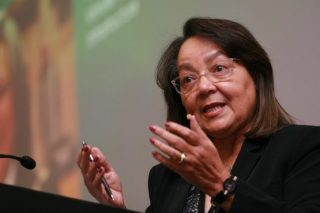 Courts will vindicate Ramaphosa as they did me – De Lille