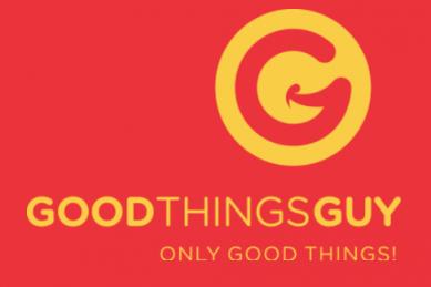 good things guy