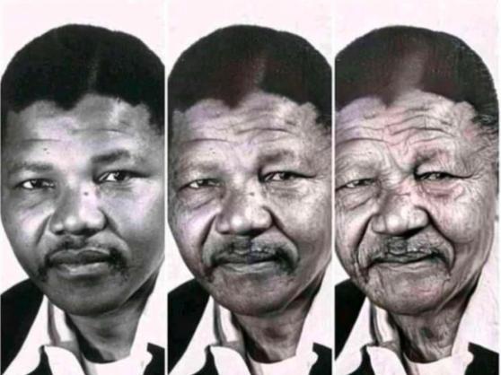 Mandela FaceApp revives Mandela Effect conspiracy theory