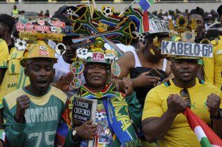 SA's fickle fans eat humble pie