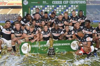 Depth dominates this year's Currie Cup discourse