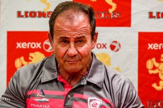 Plucky Pumas lay bare SA rugby's dire financial state