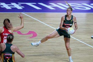 Proteas to meet giants Australia in semifinals