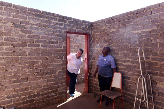 Residents taking Ekurhuleni Municipality to Concourt over failed housing promises