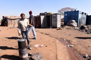 Something stinks about Gauteng's most expensive toilets