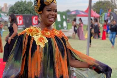 Thembi Mtshali-Jones to receive Living Legend Award in America
