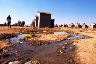 PICS: Unused R50m toilets raise a stink in Ekurhuleni