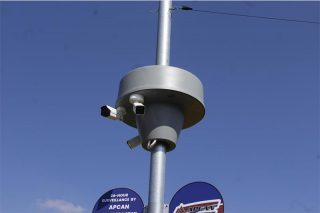 Are Vumatel cameras the new e-tolls? Residents are outraged at being charged